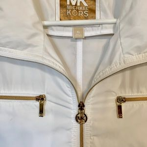 Michael Kors  Rain Coat- Windbreaker